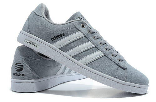 Mens Adidas Neo Skate Grey White Coupon Code
